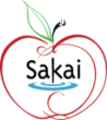 Teaching with Sakai Logo