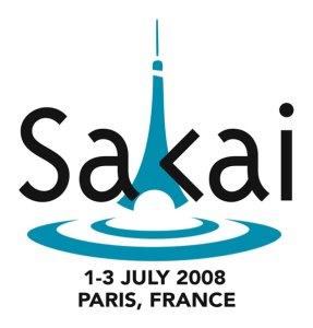 Sakai Paris Logo