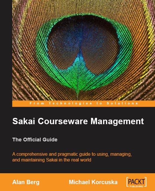 Sakai Book Cover