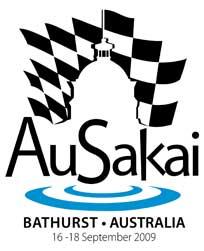 AuSakai 09 Logo